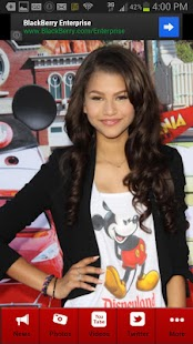 Zendaya Fans - screenshot thumbnail