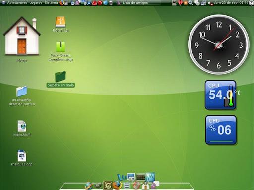 Descargar Linux Mint