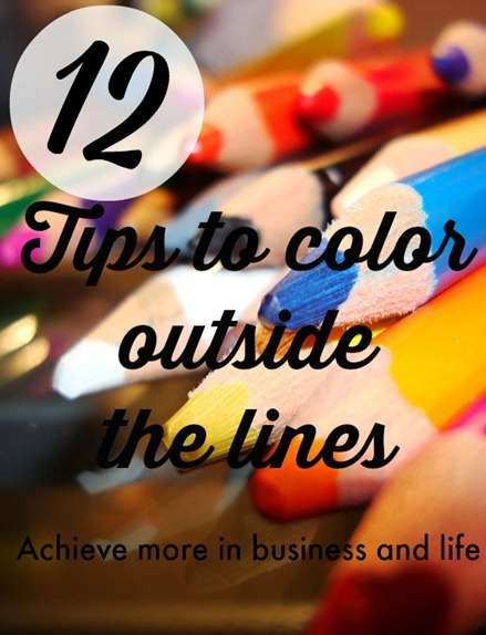 Achive More in Business and Life with kindergarten tips