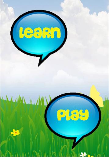 Alphabet For Kids Interactive