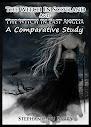 The Witch na Escócia e A Bruxa Em East Anglia Um Estudo Comparativo
