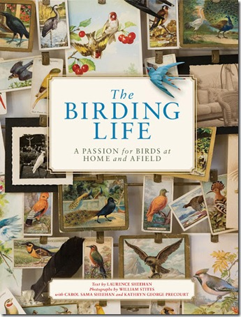 Birding_Life_cover via the Skirted Roundtable