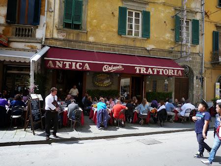 8. Antica Trattoria - Pisa.JPG