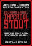 Joseph James Bourbon Barrel Russian Imperial Stout