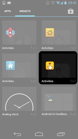 QuickShortcutMaker 2.4.0 screenshot 553249