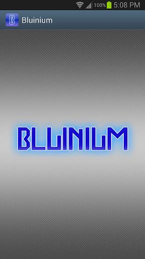 Bluinium