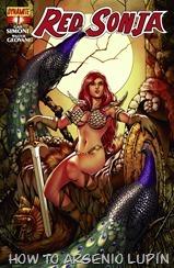 Red Sonja 01 - 002