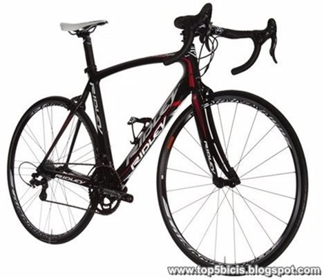 RIDLEY NOAH RS R-LOT12M Modelo 2013  (1)