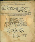 O livro de Raziel o Anjo ou Sefer Raziel Hamalakh
