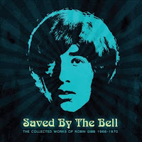 Saved by the Bell: The Collected Works of Robin Gibb 1968-1970