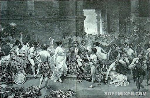 Секс царей в древней руси