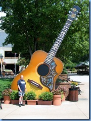 9077 Nashville, Tennessee - Grand Ole Opry - Bill
