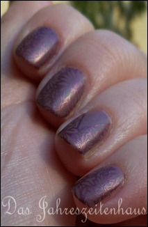 china glaze joy stamping matte 2