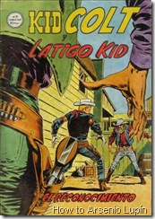 P00011 - Kid Colt #11