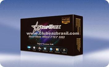 STARBOX F97HD V.28OX MINI F97