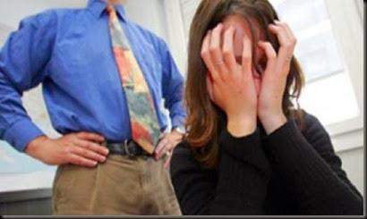 acoso profesorado