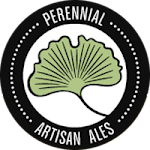 Logo of Perennial Blonde