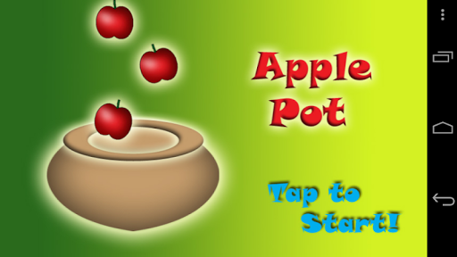 Apple Pot