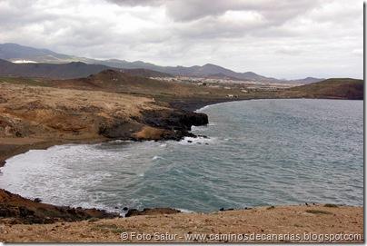 8046 Costa de Arinaga(Playa de Vargas)