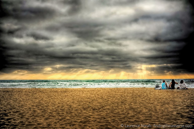 playa montanita clouds hdr_PPS scaled