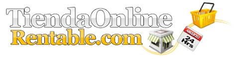 DESCARGAR Tienda Online Rentable