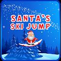 Santa's Ski Jump