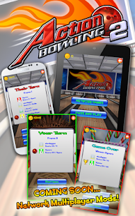 Action Bowling 2 android mod
