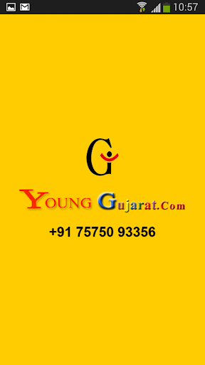 YOUNG GUJARAT