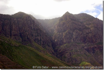 4983 Puerto Nieves-San Pedro