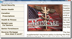 Medicare and Social Security