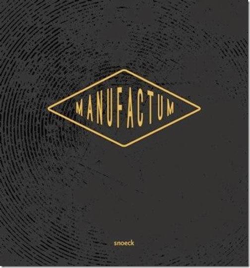 MANUFACTUM COVER