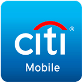 CitiMobile AR