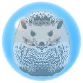 Hedgie Escape: Bubble Shooter