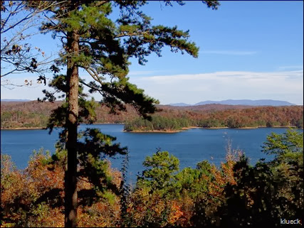 Rv Travels With Karen And Al Carters Lake Recreational Area