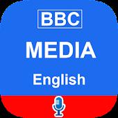 Media English Hearing