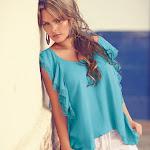 Fotos Melissa Giraldo Modelando Trajes De Baño Phax Swimwear Foto 11