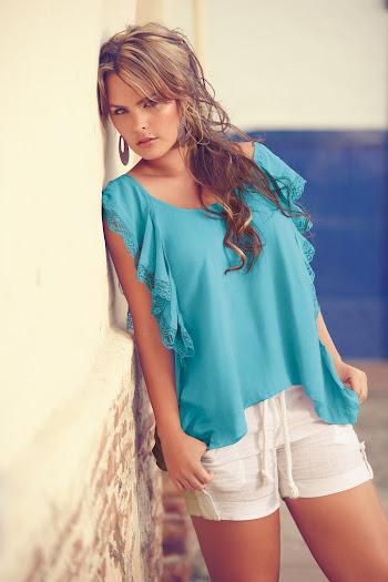 Melissa Giraldo Phax Swimwear Foto 11