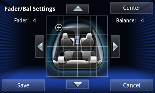 JVC Smart Music Control - screenshot thumbnail