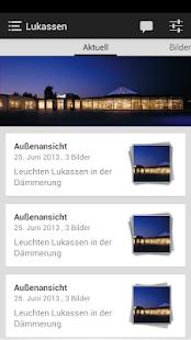 Lukassen - Licht und Wohnen - screenshot thumbnail