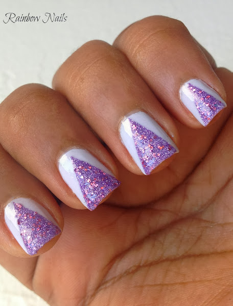 Fashion Nail Trend: Pretty Simple Nail Designs