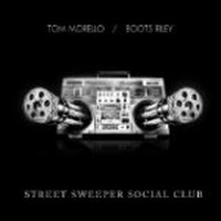 Street Sweeper Social Club