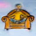 Meditation Lounge icon