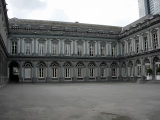 Palais Egmont à Bruxelles