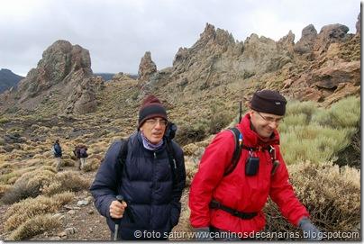 046 Cañadas del Teide