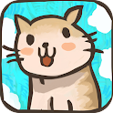 Cat Evolution Party icon