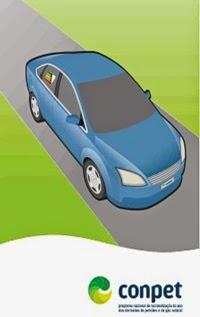 Economizar Combustível no Carro, por Conpet