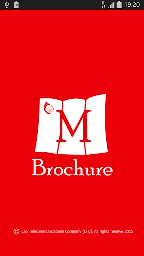 M Brochure