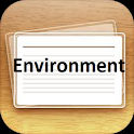 Environment Flashcards Plus icon