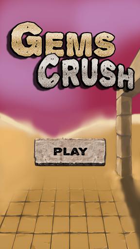 Gems Crush
