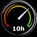 Memory Status Widget logo
